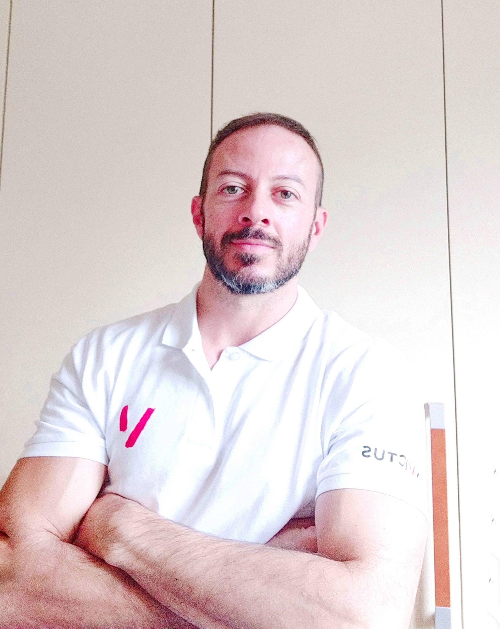 Davide Danilo D'Errico